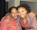 Thobi and Zizi